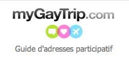 My Gay Trip