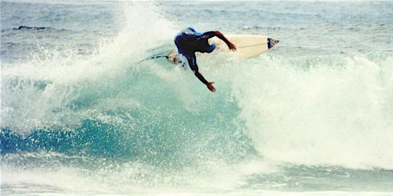 ROBBINS / FLOATER / MEXICO